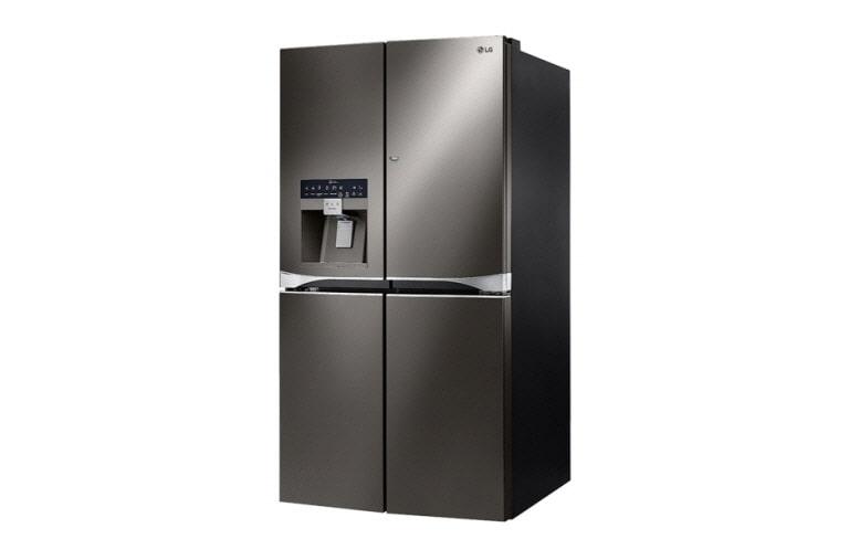 4 door french door refrigerator lpxs30866d lg canada. Black Bedroom Furniture Sets. Home Design Ideas