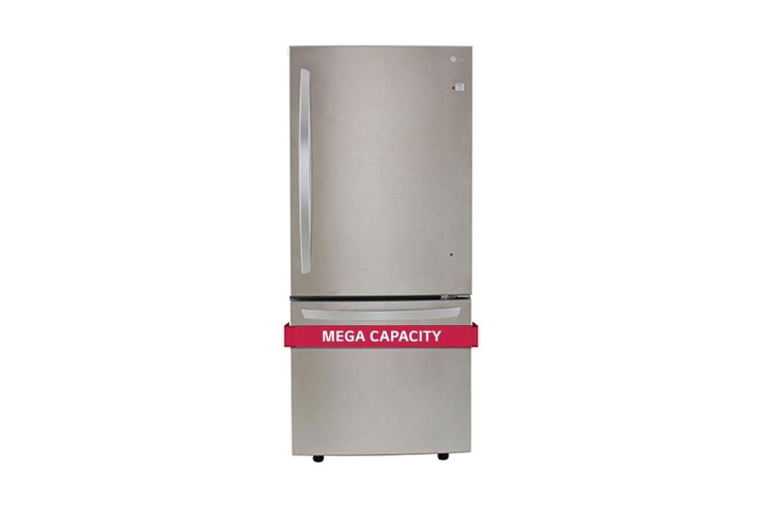 LG Refrigerators LDNS22220S 1