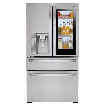 Lg Refrigerators Spacious Amp Energy Efficient Fridges Lg