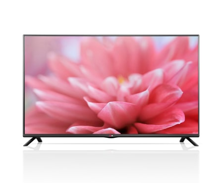 LG 32LB550B: 32 Inch LG LED TV | LG CANADA