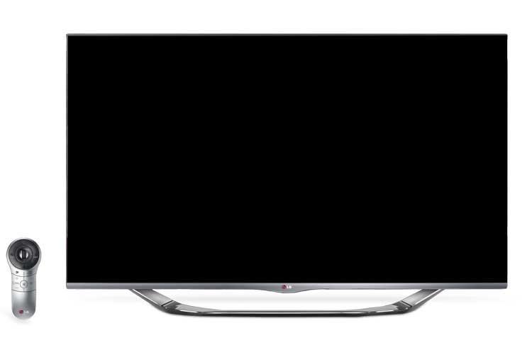 LG 55LA7400 TV Driver PC