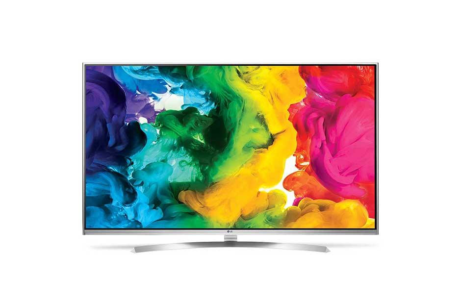 Lg 60uh7700 60 Inch Super Uhd 4k Tv Lg Canada