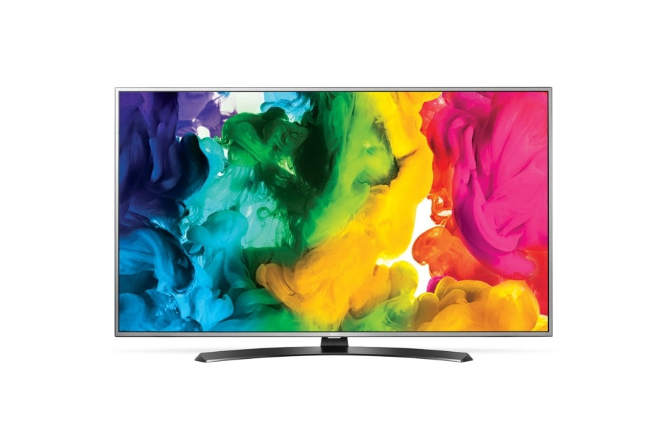 99e724886 Super UHD 4K HDR Smart LED TV - 55