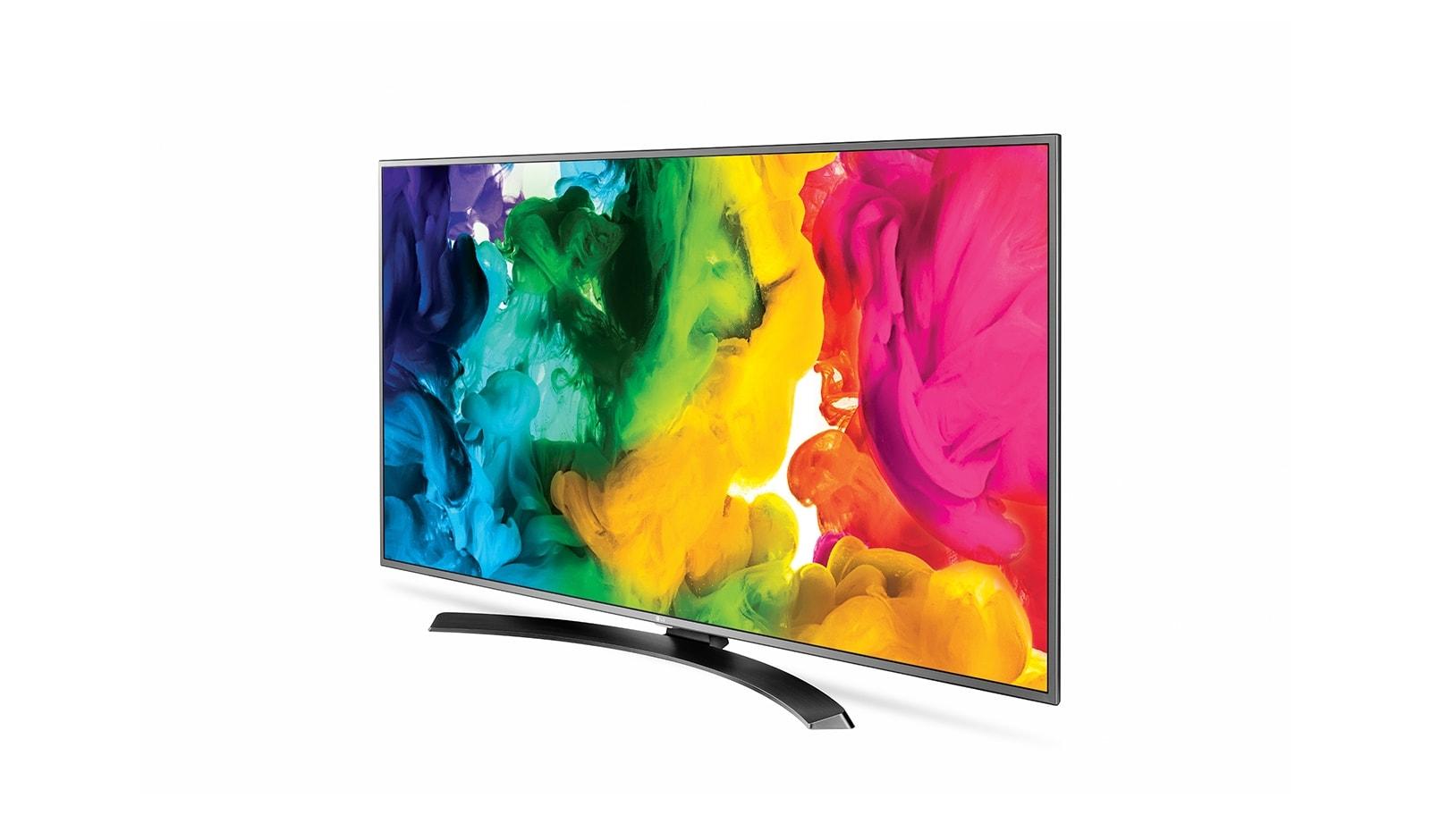 LG 65UH7650: 65-inch Super UHD 4K HDR Smart LED TV | LG CANADA