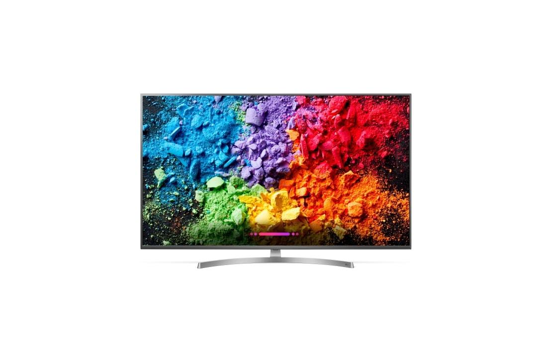 super uhd 4k hdr ai smart tv w nano cell display 65 class 64 5 diag. Black Bedroom Furniture Sets. Home Design Ideas