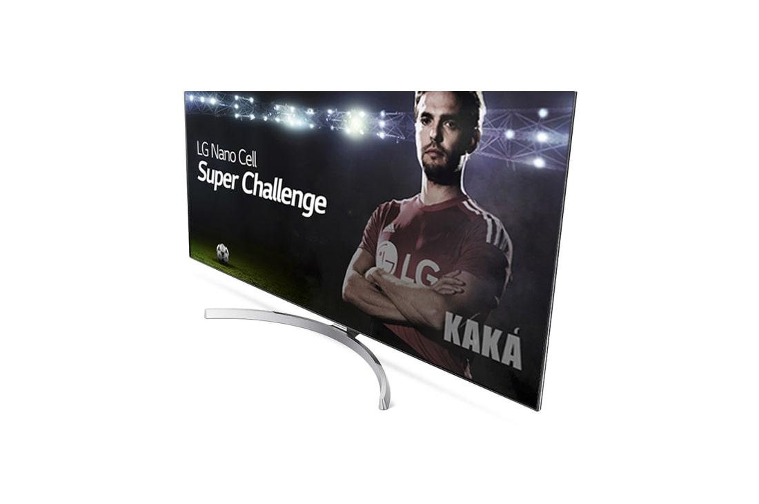 "LG 55SK9000PUA 55/""-Class 4K HDR Smart LED AI Super UHD TV w// ThinQ 2018 Model"