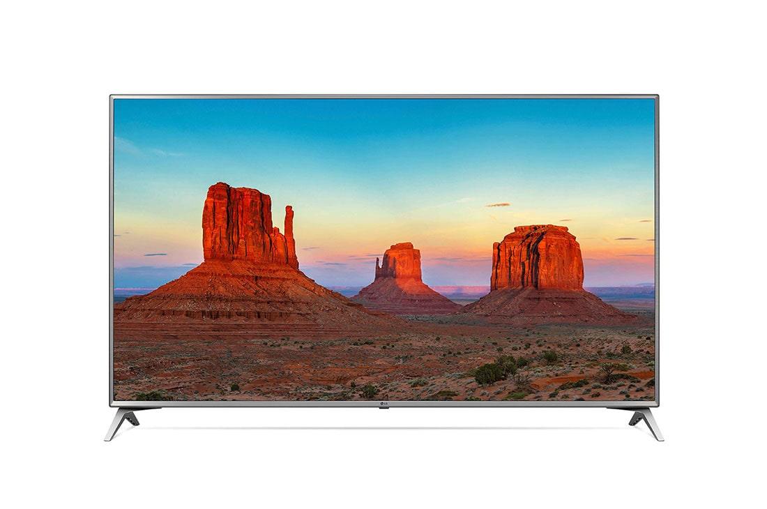 """LG 70"""" UK6570 LG SMART UHD TV   LG Canada"""