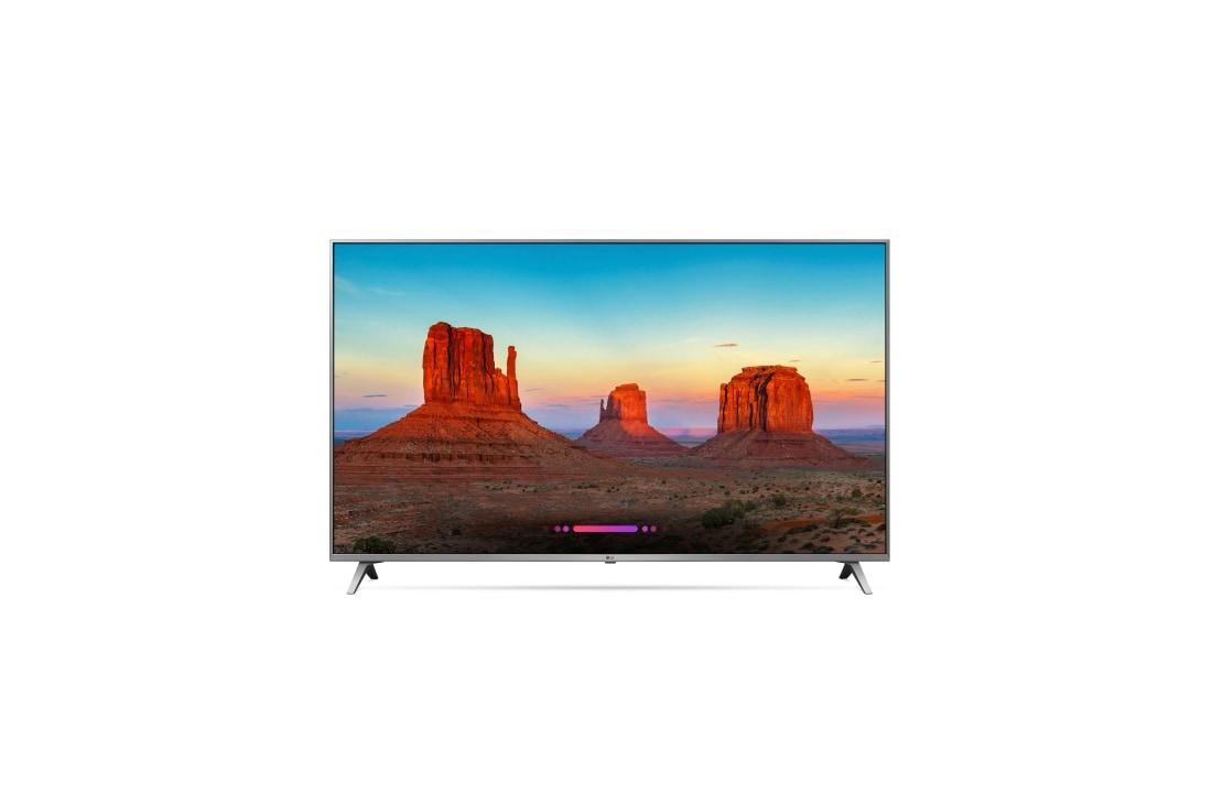 "LG 65"" UK7700 LG UHD TV w/ThinQ AI | LG Canada"