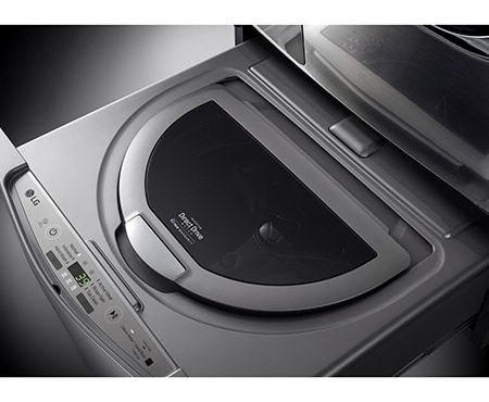 LG Washing Machines WD100CV thumbnail 2