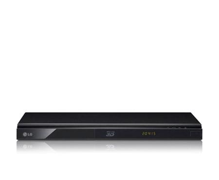 LG BP620 Blu-Ray Disc Player New