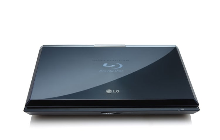 LG Blu-Ray Players BP650C thumbnail 1