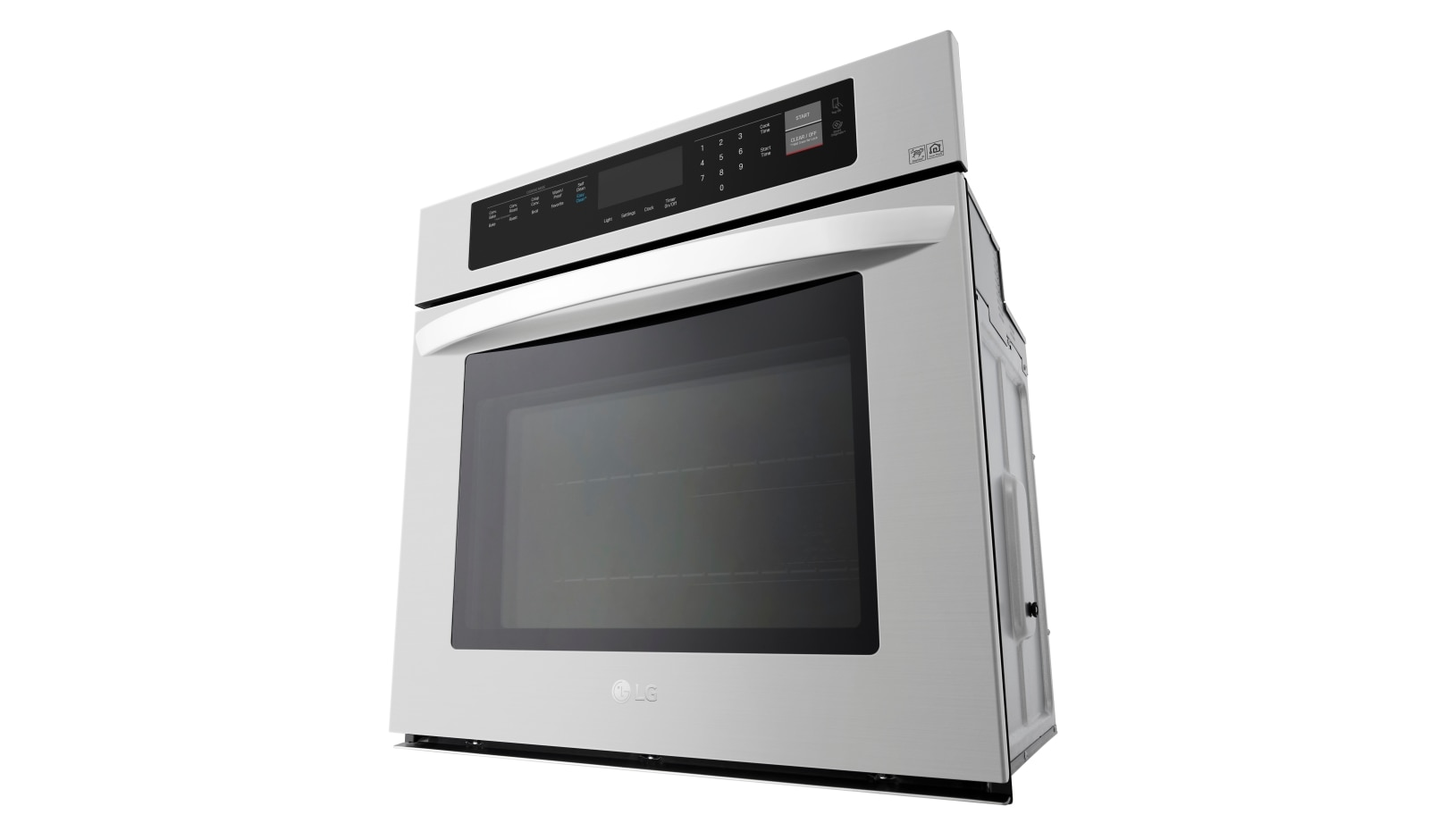 Lg 47 Cuft Single Wall Oven Canada House Wiring To A