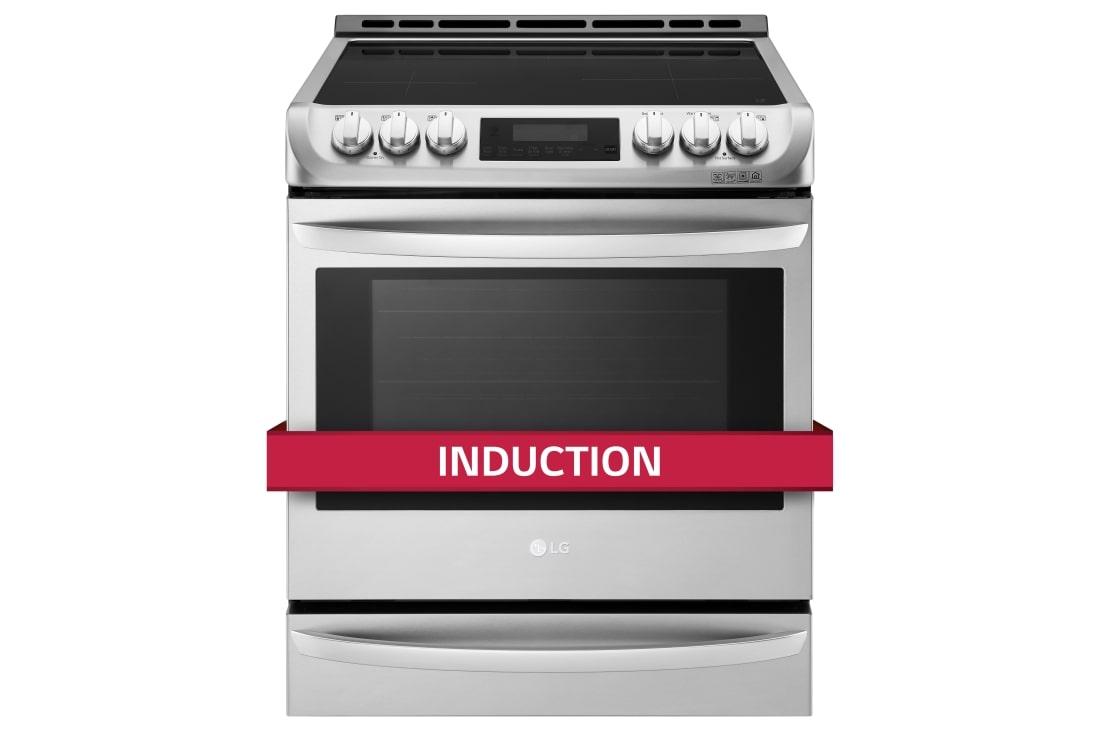Electric stoves desktop dvukhforochnye with oven, induction: reviews 47