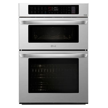 Wall Ovens Single Double Built In
