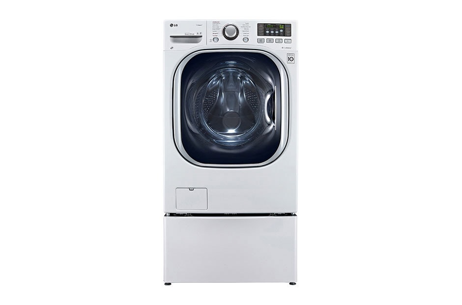 Lg Front Load Washer Dryer Combo Wm3997hwa 27 Inch 50 Cuft