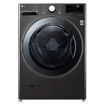 5.2 cu.ft. Smart Wi-Fi Enabled All-In-One Washer/Dryer with TurboWash® Technology1