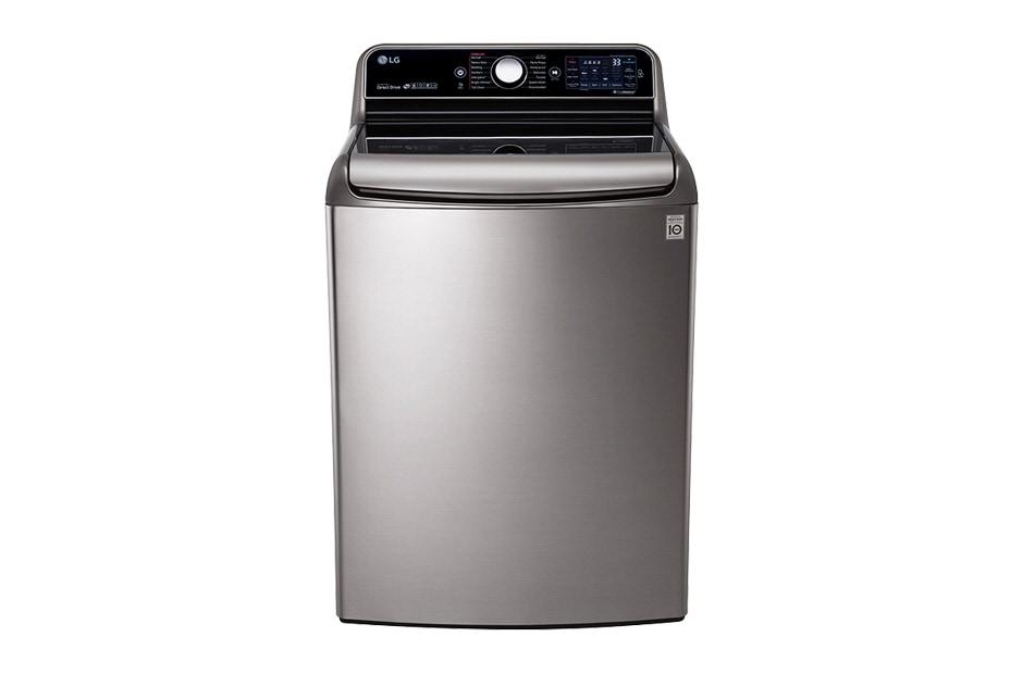 Lg Wt7700hva Top Load Washer Lg Canada