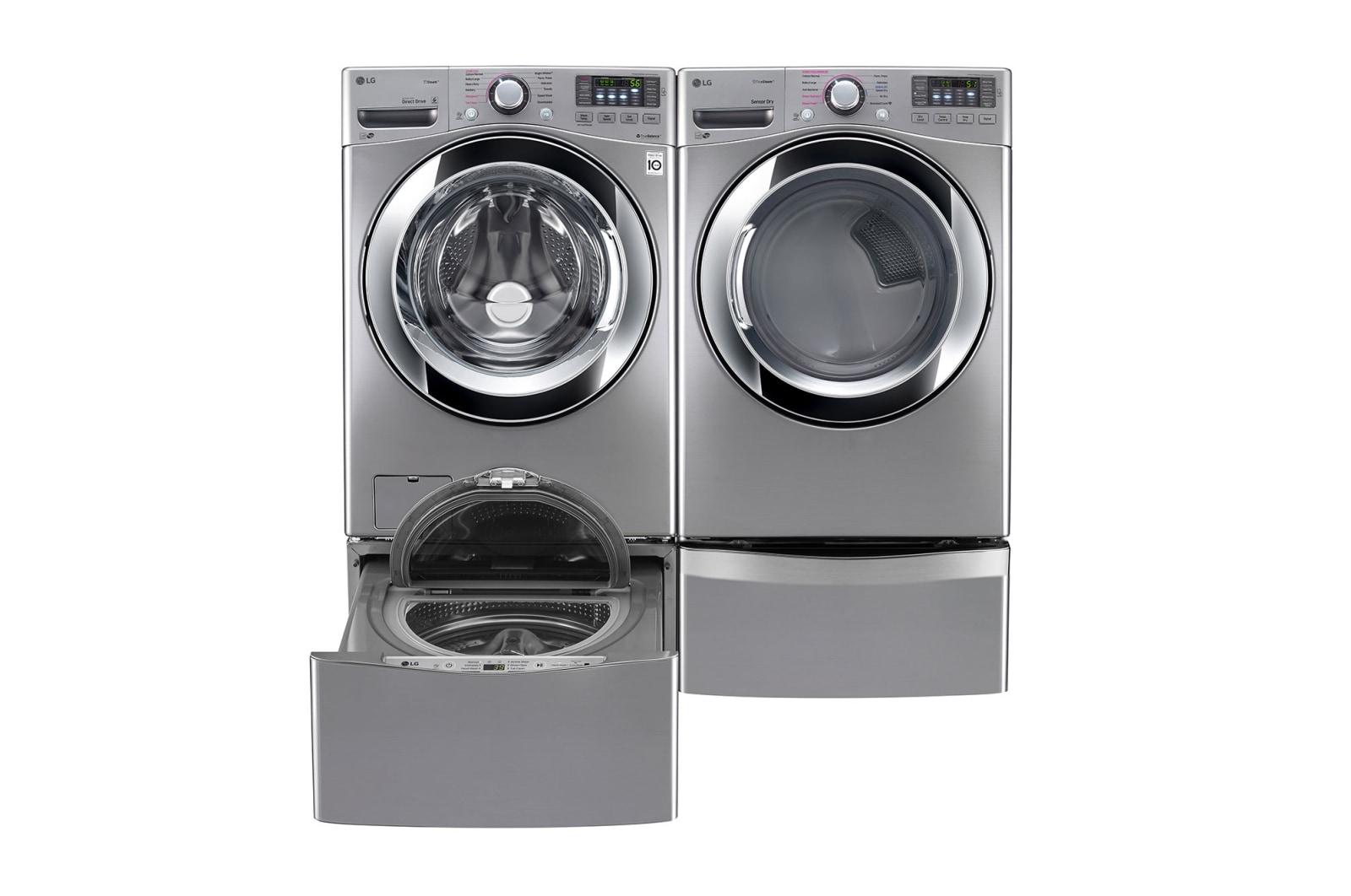 Lg Front Load Washers Wm4270hva 5 2 Cu Ft Ultra Large