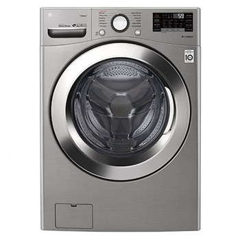 5.2 cu. ft. Ultra Large Smart Wi-Fi Enabled Front Load Washer1