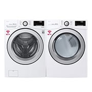 LG Washing Machines WM3500CW thumbnail +7