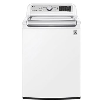 5.8 cu.ft Top Load Washer with TurboWash3D™ Technology1