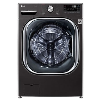 5.8 cu.ft. Mega Capacity AI Front Load ThinQ® Washer1