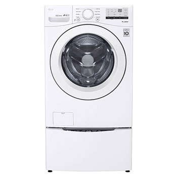 5.2 cu. ft. Ultra Large Front Load Washer1