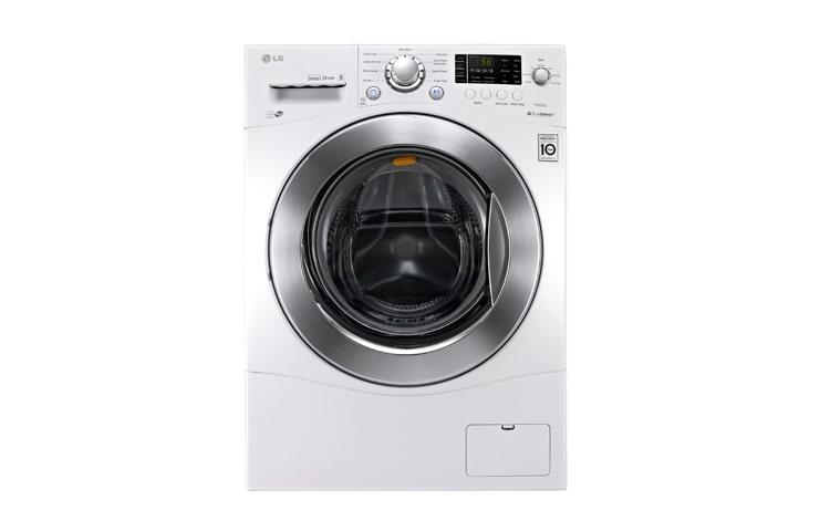 Lg Washing Machines Wm1377hw Thumbnail 2