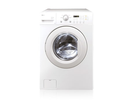 Lg Front Load Washer Lg Canada