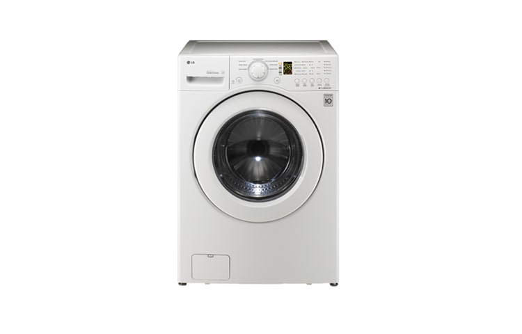 LG Washing Machines WM2140CW thumbnail 1