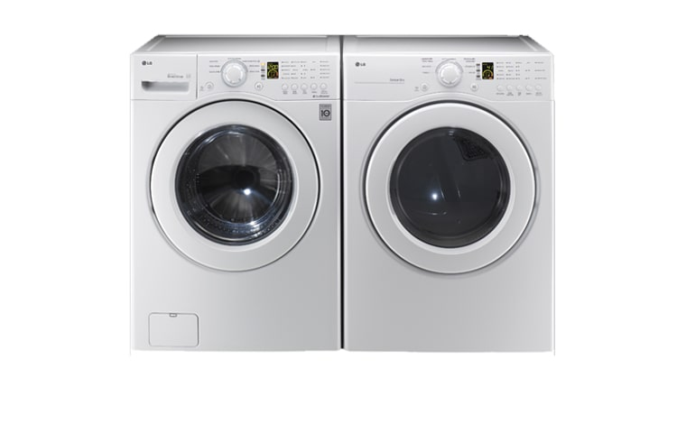 LG Washing Machines WM2140CW thumbnail 2