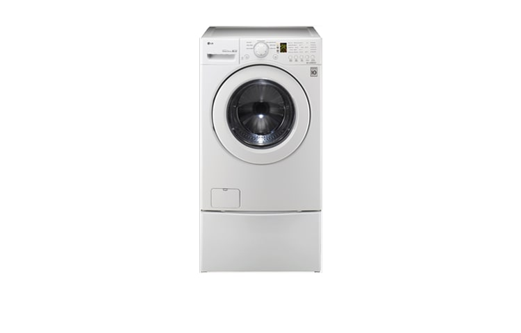 LG Washing Machines WM2140CW thumbnail 3