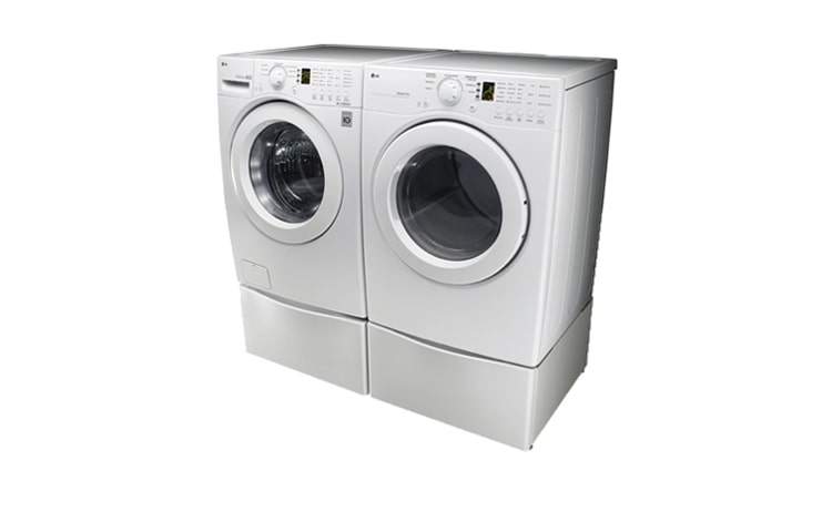 LG Washing Machines WM2140CW thumbnail 5