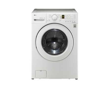 LG Washing Machines WM2140CW 1