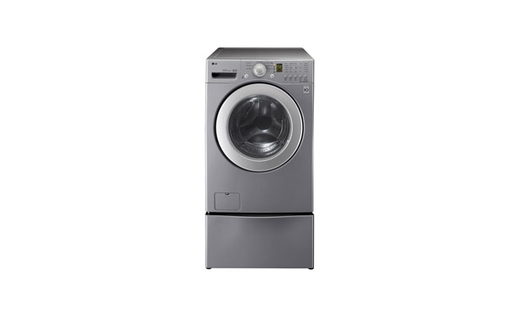 LG Washing Machines WM2240CS thumbnail 2