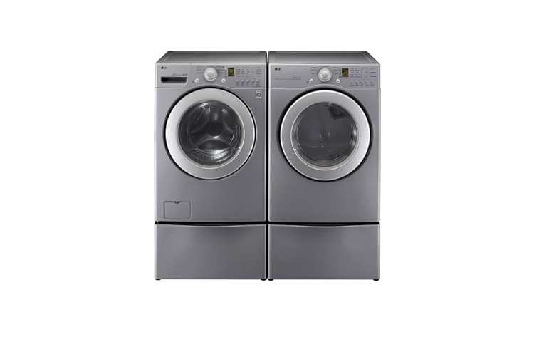 LG Washing Machines WM2240CS thumbnail 3