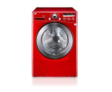 Lg Wm2301hr Front Load Washer With Truebalance Lg Canada