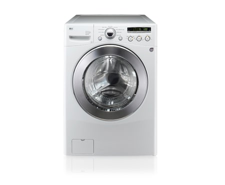 Lg Front Load Washer With Truebalance Lg Canada