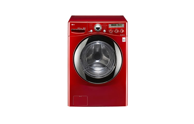 LG Washing Machines WM2350HRC thumbnail 1