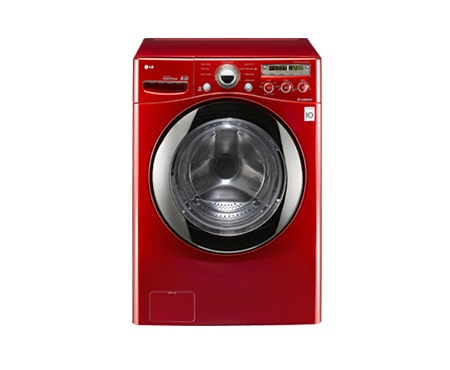 LG Washing Machines WM2350HRC 1