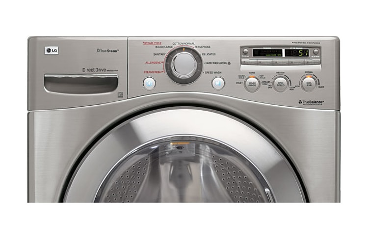 LG Washing Machines WM2501HVA thumbnail 2