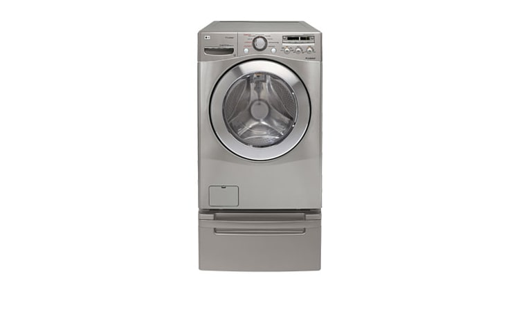 LG Washing Machines WM2501HVA thumbnail 3