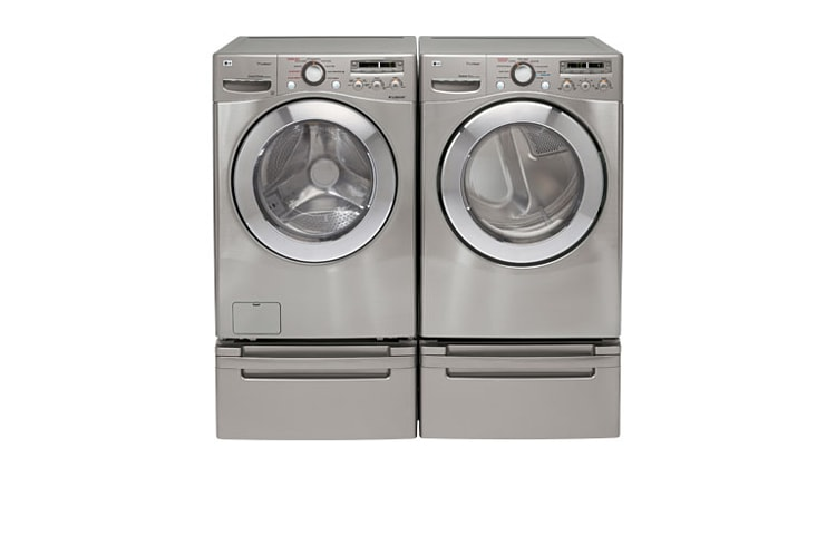 LG Washing Machines WM2501HVA thumbnail 4