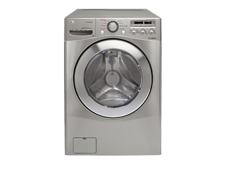LG Washing Machines WM2501HVA 1