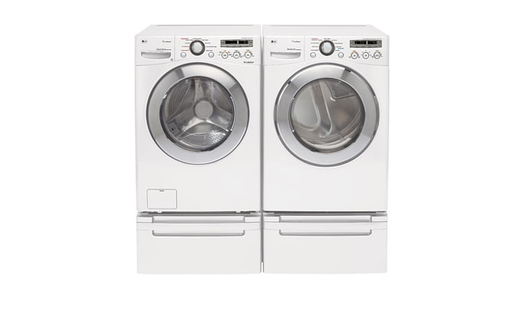 LG Washing Machines WM2501HWA thumbnail 3