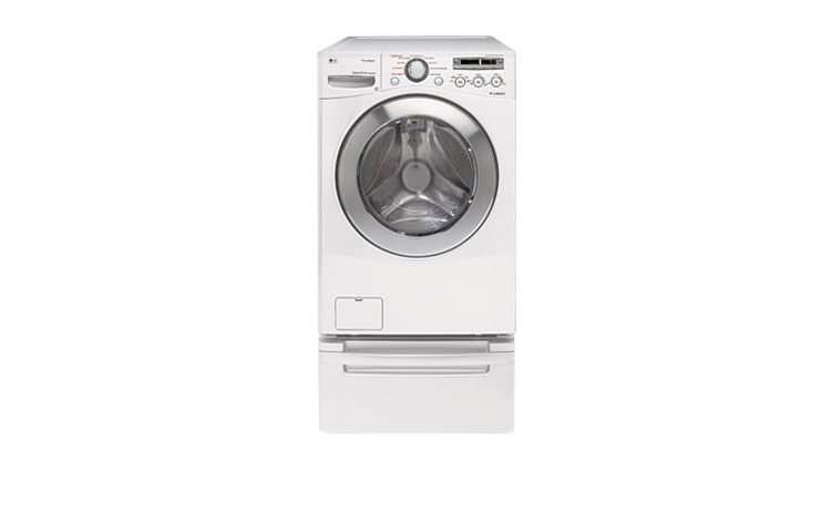 LG Washing Machines WM2501HWA thumbnail 4