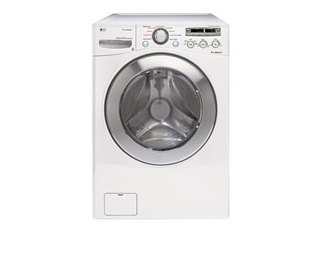 LG Washing Machines WM2501HWA 1