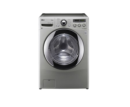 LG Washing Machines WM2650HVA 1