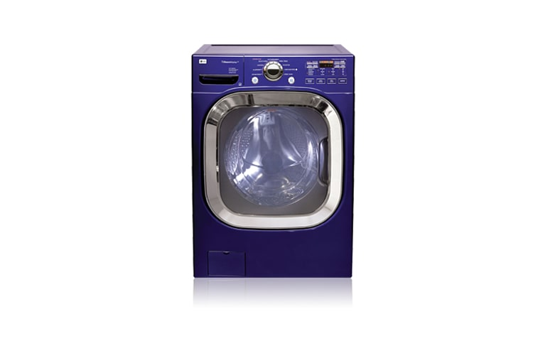 LG Washing Machines WM2801HLA thumbnail 1