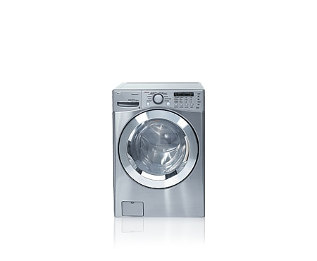 LG Washing Machines WM2901HVA 1